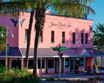 Jensen Beach Inn - Jensen Beach - Building