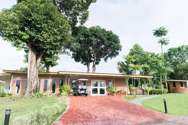 The Ocean Residence Langkawi - Langkawi Island - Building