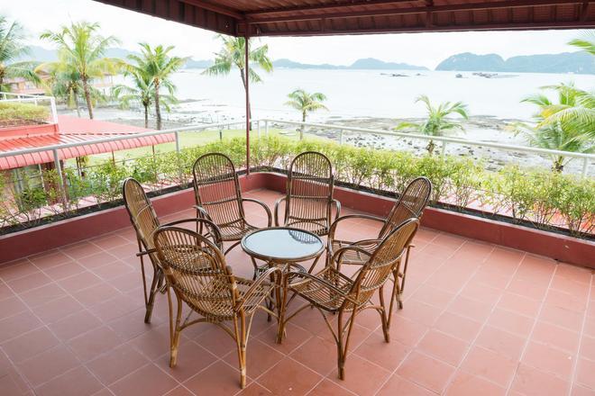 The Ocean Residence Langkawi - Langkawi Island - Balcony