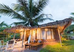 The Ocean Residence Langkawi - Langkawi Island - Patio