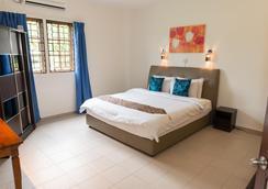 The Ocean Residence Langkawi - Langkawi Island - Bedroom