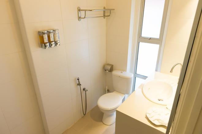 The Ocean Residence Langkawi - Langkawi Island - Bathroom