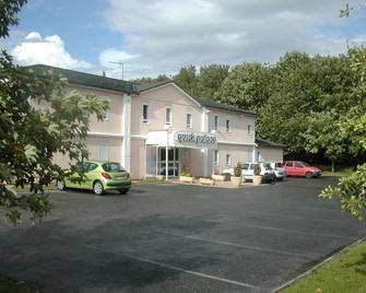 Glisy Hotel - Glisy - Edificio