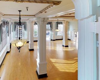 Hotel Petaluma Ascend Hotel Collection - Petaluma - Lobby