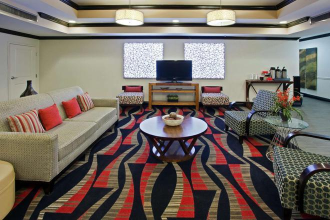 La Quinta Inn & Suites by Wyndham Conway - Conway - Lounge