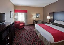 La Quinta Inn & Suites by Wyndham Conway - Conway - Bedroom