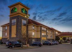 La Quinta Inn & Suites by Wyndham Conway - Conway - Byggnad