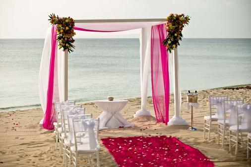 阿里格科蘇梅爾酒店 - 科茲美島 - 科蘇梅爾 - 宴會廳