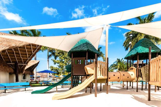 阿里格科蘇梅爾酒店 - 科茲美島 - 科蘇梅爾 - 景點