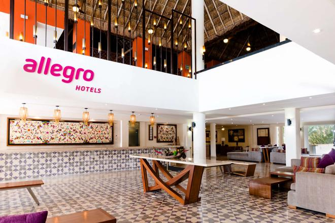Allegro Cozumel - Cozumel - Lobby