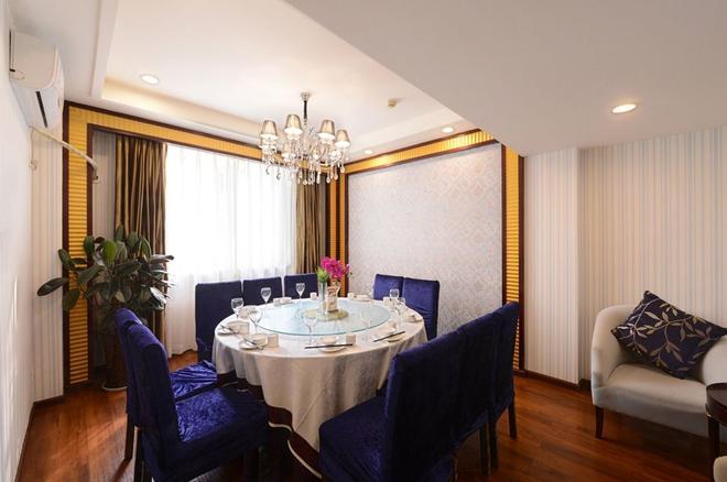 Very Nice Hotel - Chengdu - Dining room