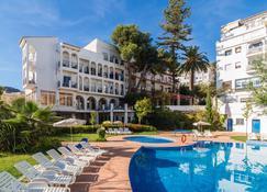 Hotel Andalucia - Lanjarón - Pool