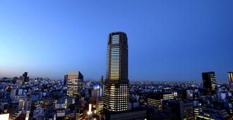 Cerulean Tower Tokyu Hotel - Tokyo - Outdoor view