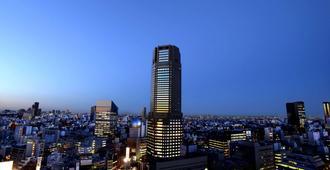 Cerulean Tower Tokyu Hotel - Tokyo - Dış görünüm