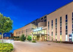 Eto Park Hotel Business & Stadium - Hyor - Edificio