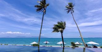 Saree Samui Natures Finest Resort - Koh Samui - Strand