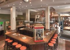 Best Western Plus Theodor Storm Hotel - Husum - Bar