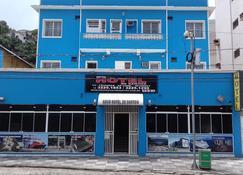 Santos Hotel - Santos - Building