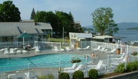 Marine Village Resort - Lake George - Pool