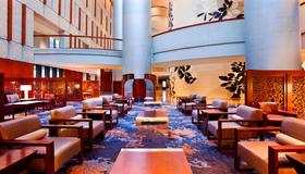 The Westin Peachtree Plaza, Atlanta - Atlanta - Lounge