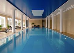 Ambasador Centrum - Lodž - Pool