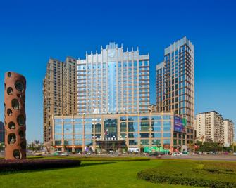 Grand New Centery Hotel Leshan - Лэшань
