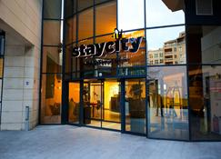Staycity Aparthotels Centre Vieux Port - Μασσαλία - Κτίριο