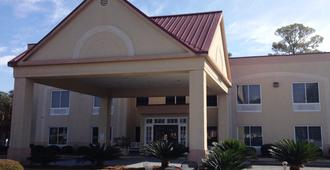 Red Roof Inn & Suites Albany, GA - Albany