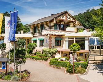 Villa Marburg Im Park - Heigenbrucken - Building