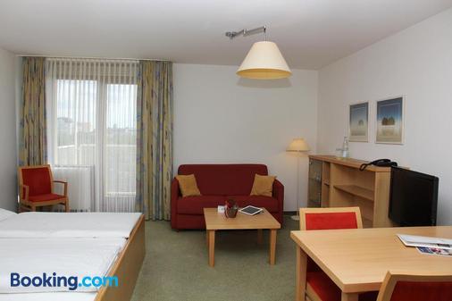 兩岸論壇西部酒店 (慕尼黑) - 慕尼黑 - 慕尼黑 - 臥室