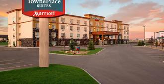 TownePlace Suites by Marriott Red Deer - Red Deer