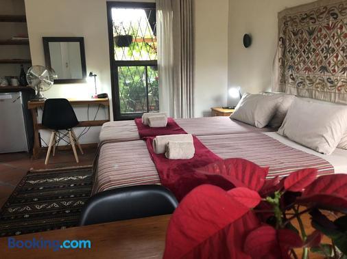 10 Alexander B&B - Stellenbosch - Habitación