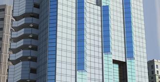 Nehal Hotel - Άμπου Ντάμπι - Κτίριο
