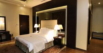 Nehal Hotel - Abu Dhabi - Bedroom
