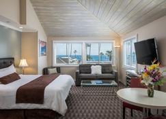 Glenmore Plaza Hotel - Avalon - Habitación