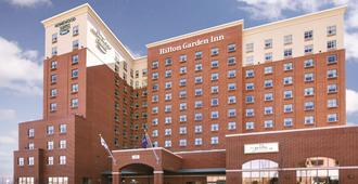 Hilton Garden Inn Oklahoma City Bricktown - Oklahoma City - Building