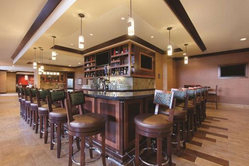Hilton Garden Inn Oklahoma City Bricktown - Oklahoma City - Bar