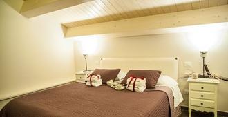 La Locanda di Mariella - Poggio Picenze - Bedroom