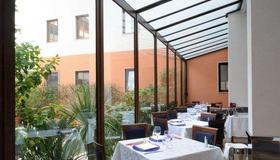 Hotel Panorama - Siracusa - Restaurante
