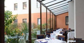 Hotel Panorama - סירקוזה - מסעדה