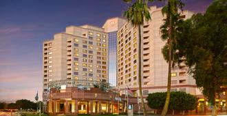 Hilton Long Beach Hotel - Long Beach - Edificio