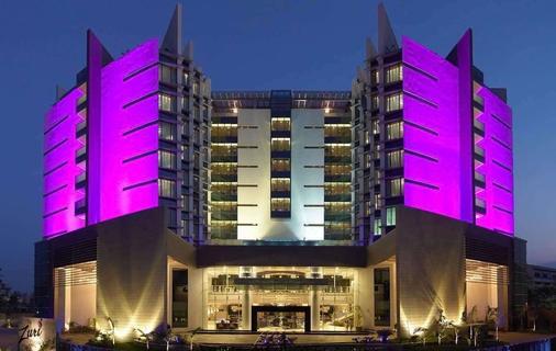 班加羅爾澤瑞酒店 - 邦加羅爾 - 班加羅爾 - 建築