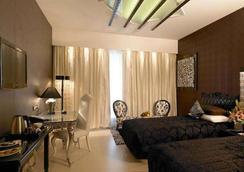 班加羅爾澤瑞酒店 - 邦加羅爾 - 班加羅爾 - 臥室