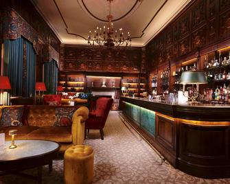Grantley Hall - Ripon - Bar