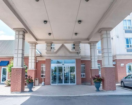 西米索加凱富酒店 - 密西索加 - 米西索加 - 建築