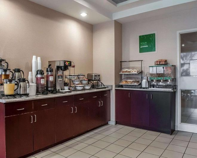 西米索加凱富酒店 - 密西索加 - 米西索加 - 自助餐