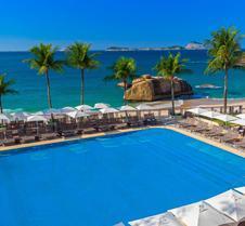 Sheraton Grand Rio Hotel & Resort