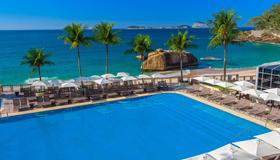 Sheraton Grand Rio Hotel & Resort - Rio de Janeiro - Piscina