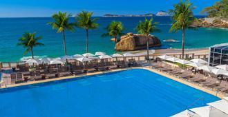 喜來登里約渡假村 - 里約熱內盧 - 里約熱內盧 - 游泳池