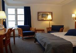 Clarion Hotel Tyholmen Arendal - Arendal - Bedroom